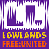 afbeelding Prorgramma Lowlands Free:United is bekend