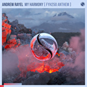 "afbeelding Andrew Rayel releases official anthem ""Find Your Harmony 250"" and rebrands label"