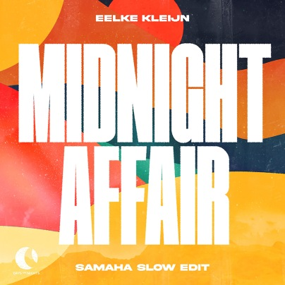 afbeelding Eelke Kleijn eases the tempo with Samaha's slow edit scoring a 'Midnight Affair'