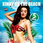 flyer Kinky On The Beach
