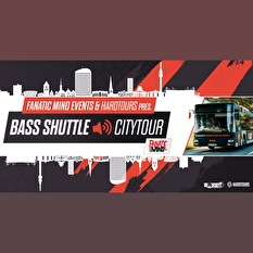 flyer Bass Shuttle Citytour